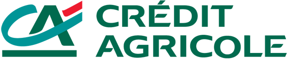Credit Agricole Bank logo